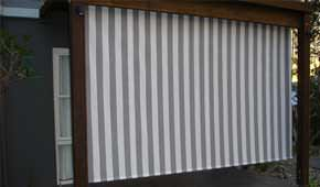 Window Awnings Melbourne And Brisbane The Blinds Place
