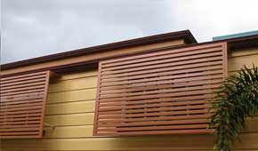 Window Awnings Melbourne and Brisbane | The Blinds Place